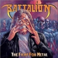 Battalion - The Fight for Metal