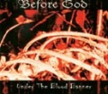 Before God - The Blood Banner