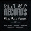 Before The Dawn - Dirty Black Summer