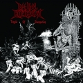 Bestial Holocaust - Temple of Damnation
