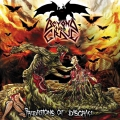Beyond the Grave - Predicitions of Disgrace