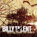 Billy Talent  - Rusted From The Rain EP