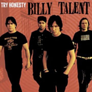 Billy Talent  - Try Honesty EP