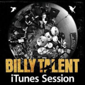 Billy Talent  - iTunes Session