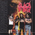 Black Fire - Burning Aggression
