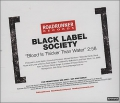 Black Label Society - Blood Is Thicker Than Water