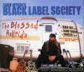 Black Label Society - The Blessed Hellride (Single)