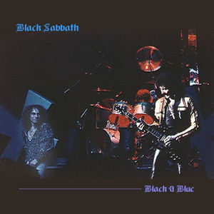 Black Sabbath - Black and Blue
