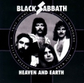 Black Sabbath - Heaven and Earth