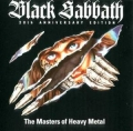 Black Sabbath - The Masters of Heavy Metal (20th Anniversary Edition)