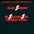 Black Sabbath - We Sold Our Soul for Rock Roll