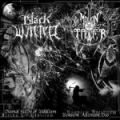 Black Winter - Dismal Fields Of Nihilism (split with Moontower)