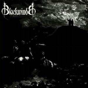 Blackwinds - The Black Wraiths Ascend