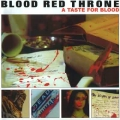 Blood Red Throne - A Taste For Blood