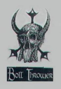 Bolt Thrower - Concessions Of Pain