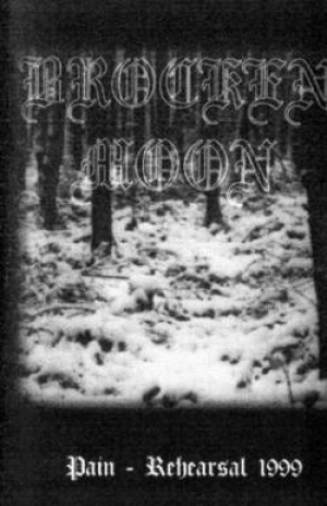 Brocken Moon - PAIN - REHEARSAL 1999