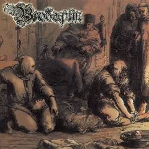 Brodequin - Festival of Death