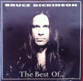 Bruce Dickinson - The Best Of...