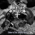 Burial Mist - Ashes of the Unholy Past