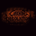 Carnal Desolation - Sentence of Death