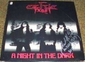 Celtic Frost - A Night in the Dark
