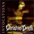 Christian Death - Invocation