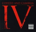 Coheed and Cambria - Good Apollo, I'm Burning Star IV, Volume One: From Fear Through the Eyes of Madness