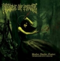 Cradle Of Filth - Harder, Darker, Faster: Thornography Deluxe