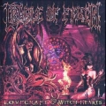 Cradle Of Filth - Lovecraft Witch Hearts