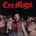 Cro-Mags - Twenty Years of Quarrel and Greatest Hits