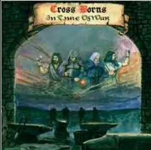Cross Borns - In Time of War