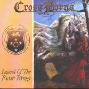 Cross Borns - Legend of the Four Rings