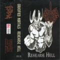 Crucified Mortals - Rehearse Hell