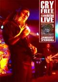 Cry Free - ®Evolution Live DVD