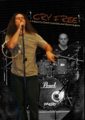 Cry Free - A Tribute to David Coverdale and Glenn Hughes