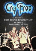 Cry Free - A Tribute to Deep Purple Budapest 1987
