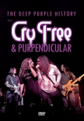 Cry Free - The Deep Purple History DVD
