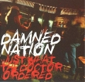 Damned Nation - Just What The Doctor Ordered