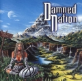 Damned Nation - Road Of Desire