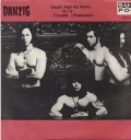 Danzig - Death Had No Name