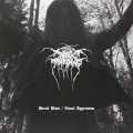 Darkthrone - Burial Bliss / Visual Aggression
