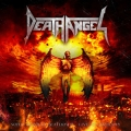 Death Angel - Sonic Beatdown - Live in Germany