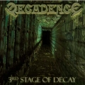 Decadence (Swe) - 3rd Stage Of Decay