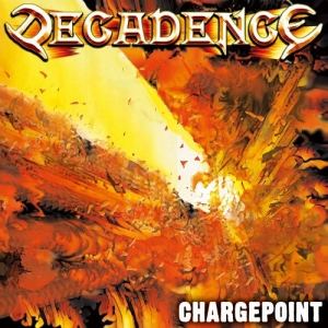 Decadence (Swe) - Chargepoint