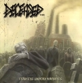 Deceased - Fearless Undead Machines