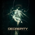 Decrepity - The Decaying of Evolution