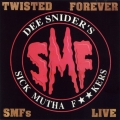 Dee Snider - Twisted Forever - SMF's Live