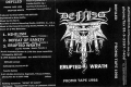 Defiled - Promo Tape 1998