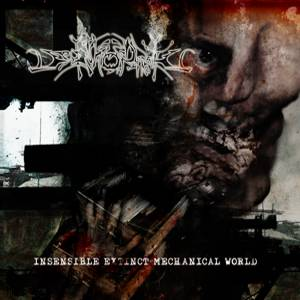 Depths of Depravity - Insensible Extinct Mechanical World