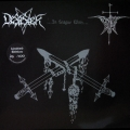 Desaster - Desaster In League With Pentacle